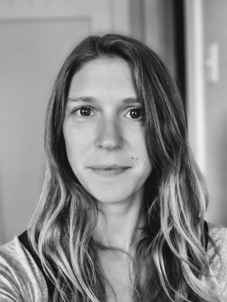 Chelsea Iversen Writer